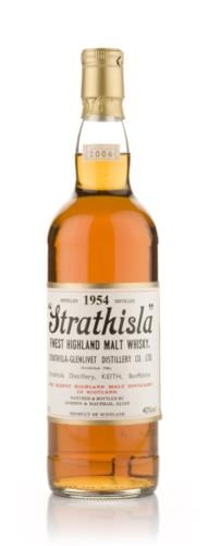 Strathisla 1954 Gordon & MacPhail Single Malt Scotch Whisky