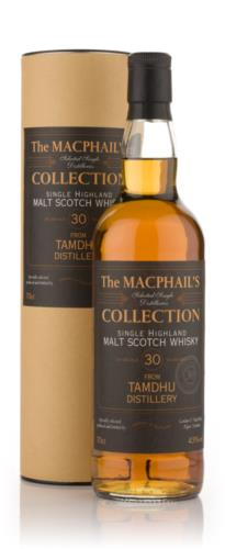Tamdhu 30 Year Old MacPhails Collection Single Malt Scotch Whisky