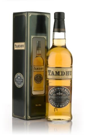 Tamdhu Single Malt Scotch Whisky