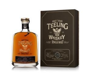 Teeling Small Batch Whiskey Master of