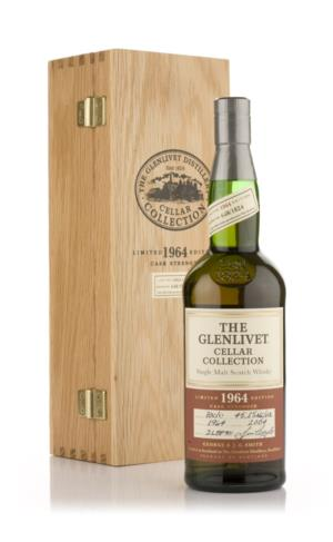 The Glenlivet 1964 - Cellar Collection