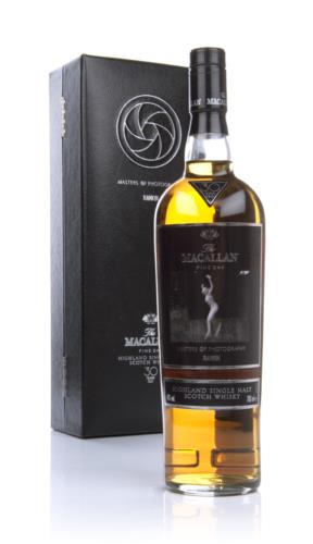 The Macallan 30 Year Old - Masters Of Photography Rankin Edition
