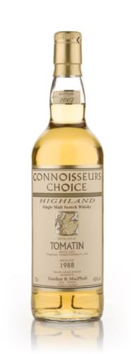 Tomatin 1988 Connoisseurs Choice Single Malt Scotch Whisky