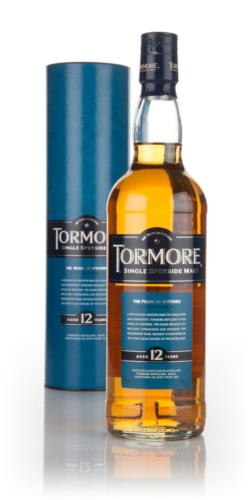 Tormore 12 Year Old Single Malt Scotch Whisky