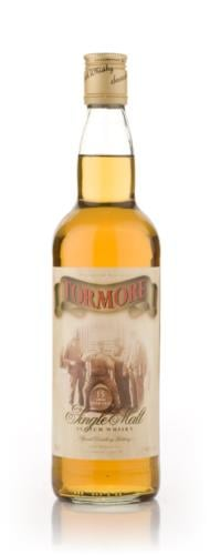Tormore 15 Year Old Single Malt Scotch Whisky