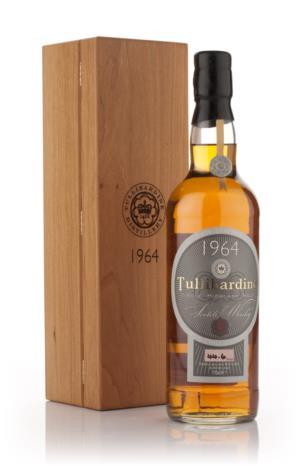 Tullibardine 1964 Single Malt Scotch Whisky