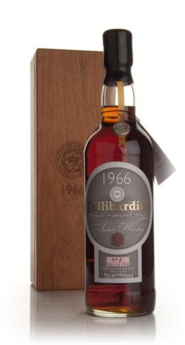 Tullibardine 1966 Single Malt Scotch Whisky