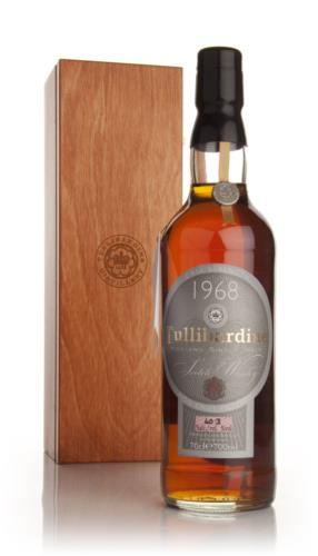 Tullibardine 1968 Single Malt Scotch Whisky