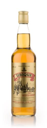 Ubique Blended Scotch Whisky
