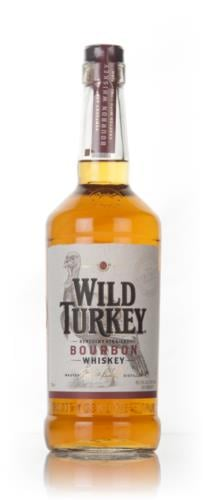 Wild Turkey 81 Proof Whiskey Master Of Malt